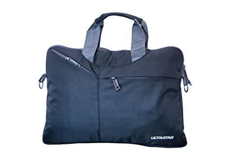 UltraTag Ultraslim Business Messenger Laptop Bag  15.6 Inch Laptop