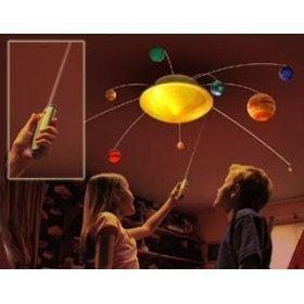 remote control solar system mobile - photo #5