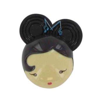 Gwen Stefani - Harajuku Lovers Music Solid Perfume - .04 (0.04 Ounce Solid Perfume)