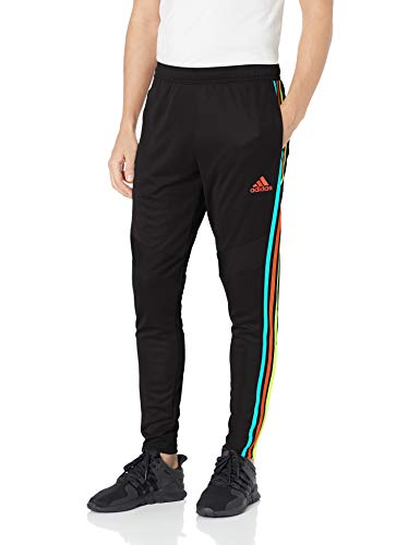adidas Tiro19 Pant, Black, 3X-Large