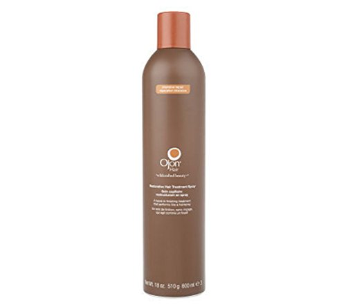 OJON Restorative Hair Treatment Spray 18 oz by Ojon