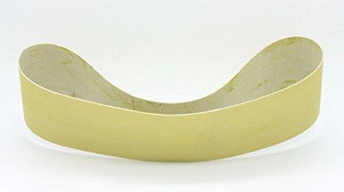 8'x3' Diamond Resin Lapidary Glass Sanding Belt-3000Grit HANS