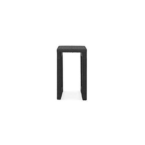 リクシル TOEX メジャラタンSテーブルA11 『ガーデンテーブル』 ブラック B075QZ8FSB