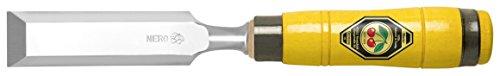 1205030carpintero Cincel Con Mango De Haya Blanca 30mm Nº 1205