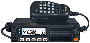 FTM-7250DR FTM-7250 Original Yaesu Dual Band 144 430 MHz Digital Moblie Transceiver 50W