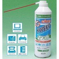 アルタン エアダスター clean SWEEP クリーンスウィープノンフロン 350ml×24本 B077Q51G9W