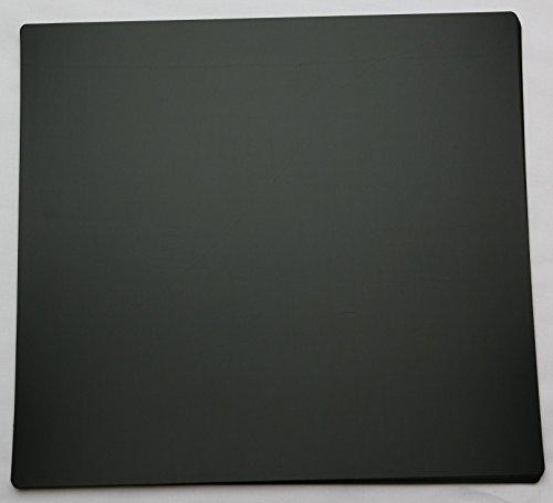 10 Stück schwarze Registerwände für LP Vinyl Schallplatten Trennwände Registerblatt