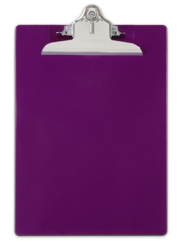 Saunders Recycled Clipboard Capacity 21606