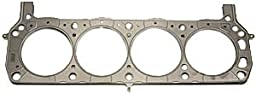 Cometic Gasket C5514-040 MLS .040 Thickness 4.100 Head Gasket for Small Block Ford
