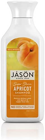 Shampoo & Conditioner: JĀSÖN Super Shine