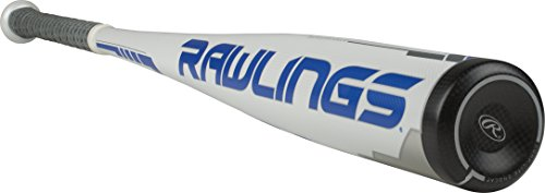 Rawlings 2018 Velo BBCOR (High School/Collegiate) Baseball Bat (-3) – DiZiSports Store
