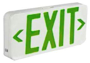 Tcp Led Exit Light