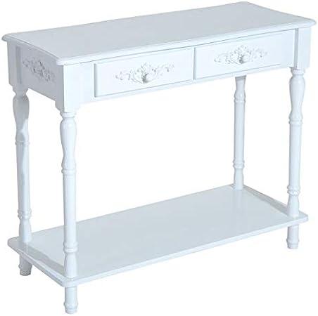 Armoire De Rangement Table Console Multi Rangements Neo