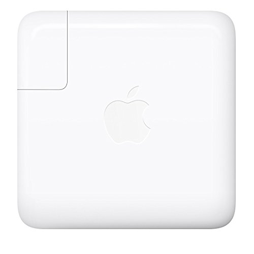 : Apple MNF82LL/A 87W USB-C Power Adapter