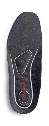 Dunlop Z92006420z920005premium Insole, 42, Grey