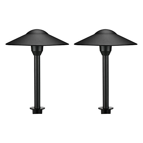 Cast Aluminum Landscape Lighting
