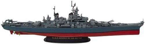 1/700 Die-Cast Battleship U.S.S. Missouri 31d9BBiCwgL