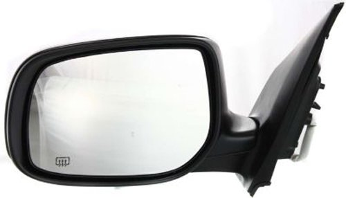 CPP Driver Side Paint to Match Heated Mirror for 2009-2013 Toyota (Toyota Corolla Side Mirror)