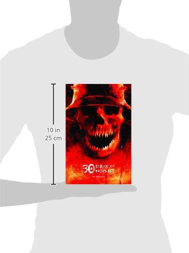 Red Snow 30 Days Of Night Book 8 Ben Templesmith 9781600101496