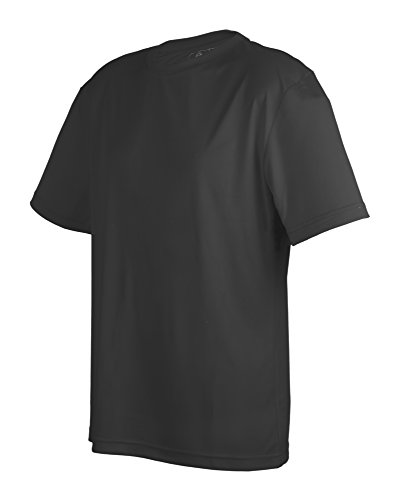 Workout Shirts for Men | Moisture Wicking Shirts, Perfect Fit + Breathable Build (Moisture Perfect)