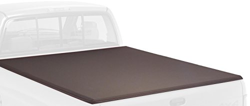 Advantage Truck Accessories 51022 Black Hard Hat Premier Tonneau Cover