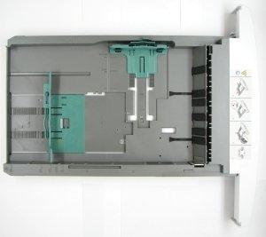 - Lexmark Media Tray Assembly, 250 Sheet 40X6391
