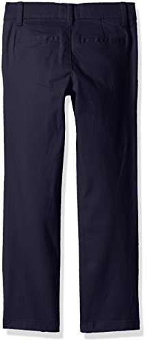 The Children's Place Girls Size Skinny Uniform Pants, Tidal 4405, 12 Slim by The Children's Place (Image #2)'