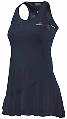 adidas Women's Stella McCartney Barricade Core Dress
