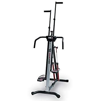 a0f77679fa19a MaxiClimber, is The Revolutionary Vertical Climber, as-seen on-TV.
