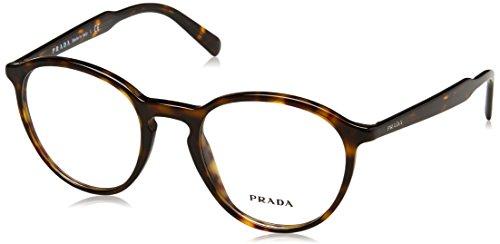 Prada Eyeglasses Frames PR13TV 2AU1O1 49mm