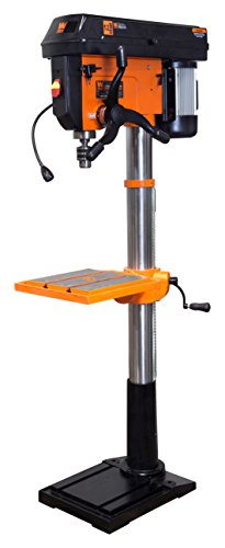 WEN 4227 13 Amp 12-Speed Floor Standing Drill Press