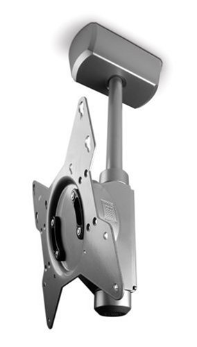 "Vantage Point AX2ACL01-S Tilt Ceiling Mount for 20"" to 42"" Displays (Silver)"