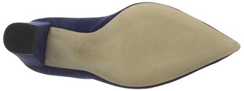 Steve Madden FootwearPrimpy Pump - Zapatos de Tacón mujer Azul (Navy)