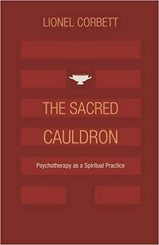 Amazon the sacred cauldron psychotherapy as a spiritual amazon the sacred cauldron psychotherapy as a spiritual practice 9781630512750 lionel corbett books fandeluxe Image collections