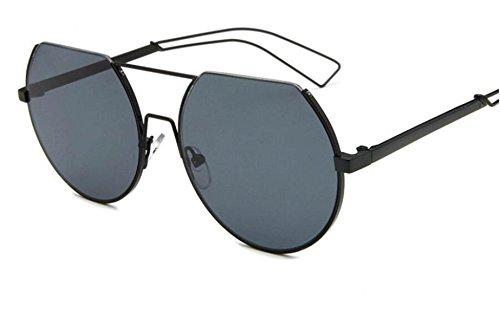 Europa A1 De De Y Sol Los Gafas Sol De Gafas Las Moda Sunglasses A4 Metal De Sol Ladies Retro Gafas Estados Unidos EdqPRBnEwS