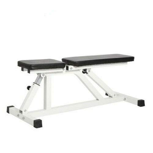 Sunnady 450 Lbs Stable /& Durable Indoor Adjustable Barbell Fitness Flat Incline Decline Bench Gym Weight Workout Abrasion Resistant /& Abrasion Resistant Used as a Dumbbell Stool