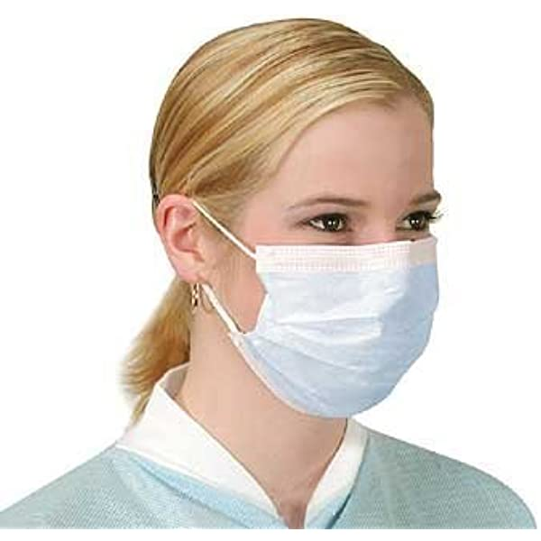 virus protecting mask