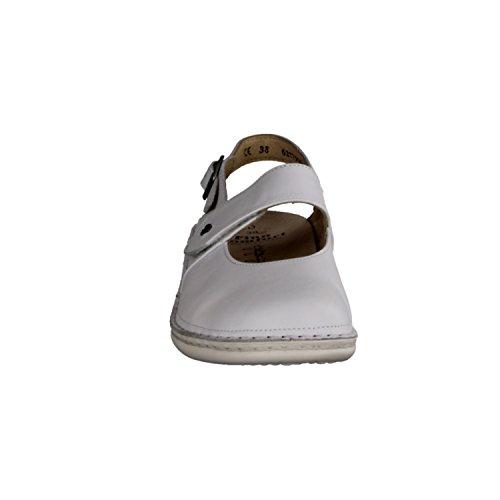 Finn Comfort Dexter - , Blanc