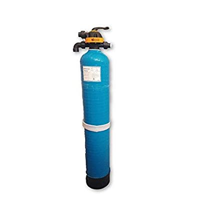 Exceptional Scotch Brite Aquabath Water Softener For Bathing Application (Apartment  Flat For Single Bath Room