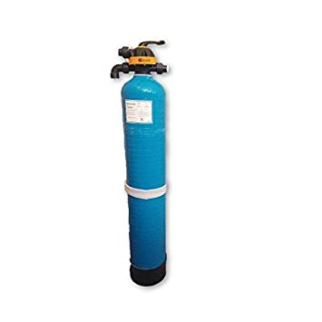 Scotch Brite Aquabath Water Softener For Bathing Application (Apartment  Flat For Single Bath Room