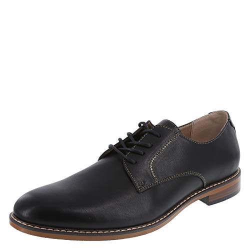 Dexter Mens ALEC Plain-Toe Oxford