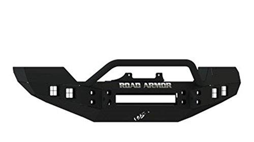 (Road Armor  512R4B Bumper,)