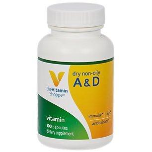 vitamin d vitamin shoppe - 8