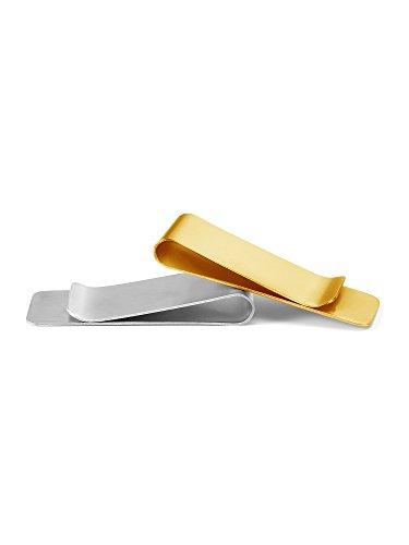Y De La De Dinero plata Para Y Metal Billetera De 4 Hombres Cuentas Clips Oro Mujeres Soporte Paquete De Plata Clip De Y Oro De Tarjeta Delgada I5qw84q