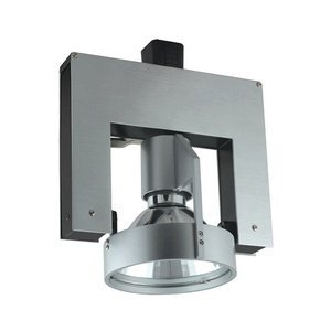 - Jesco Lighting HMH702T4NF70A Contempo Series Metal Halide Track Head for H 3-Wire Single Circuit Track System, Aluminum by Jesco Lighting Group