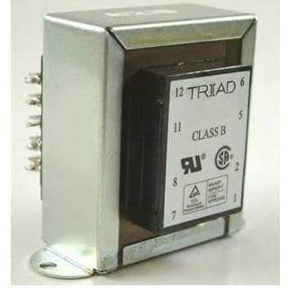 Triad Magnetics VPS20-1250 Power Transformer by Triad Magnetics