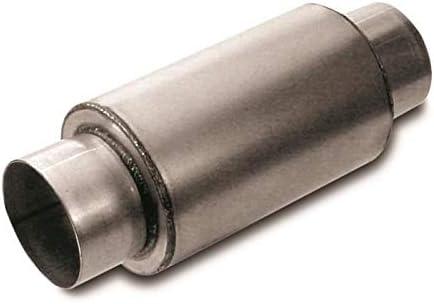 Dynatech 776-06302 Split Flow Race Muffler 3