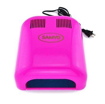 Samyo Professional 36 Watt UV Gel Nail Curing Lamp Nail Drye