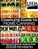 img - for Complete Guide to Home Canning and Preserving (2009 Revision) book / textbook / text book