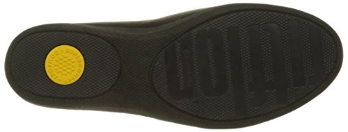 FitFlop Superskate Shoes Black (All Black)